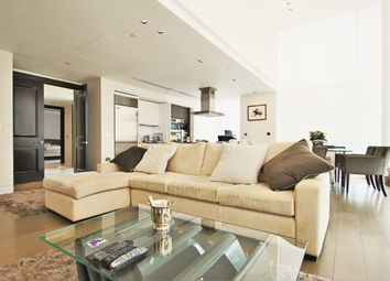 Thumbnail 3 bedroom flat for sale in High Street Kensington, Wolfe House, Kensington, London