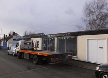 Thumbnail Retail premises to let in 99B, Lowmoor Rd / Portland St, Kirkby In Ashfield, Notts.