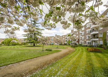 Thumbnail 4 bedroom flat for sale in Fairacres, Roehampton Lane, London