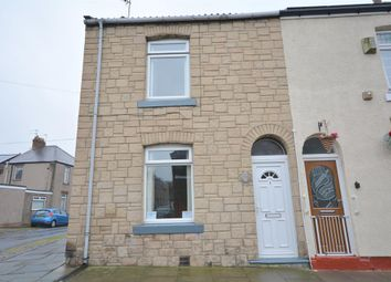 Thumbnail 2 bed end terrace house to rent in Dixon Street, Bishop Auckland