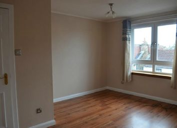 Thumbnail 1 bed flat to rent in Russel Street, Falkirk