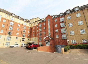Thumbnail 1 bed flat to rent in Flat, Wheelwright House, Palgrave Road, Bedford
