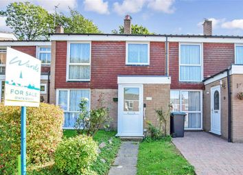 Thumbnail 3 bed terraced house for sale in Beech Mast, Vigo, Kent