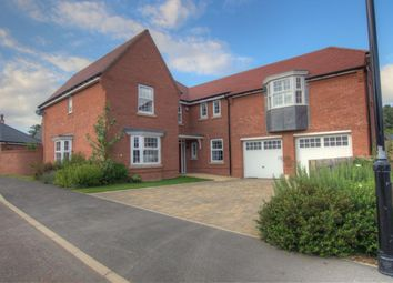 Thumbnail 5 bedroom detached house for sale in Wilkinson Walk, Mount Oswald, Durham