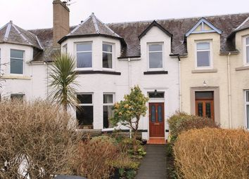 Thumbnail 3 bed terraced house for sale in Nellfield Road, Crieff