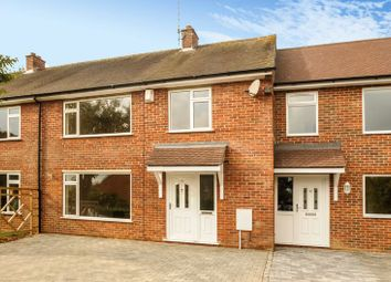 Thumbnail 4 bedroom terraced house for sale in Courtiers Green, Clifton Hampden, Abingdon