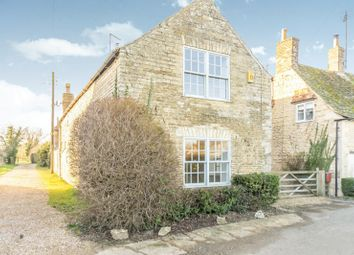 Thumbnail 4 bedroom cottage to rent in Tallington Road, Barholm, Stamford