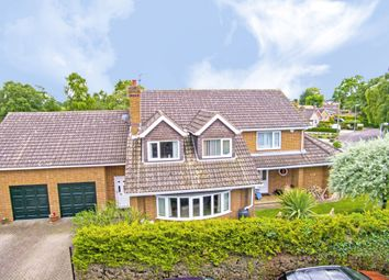 Thumbnail 6 bed detached house for sale in Mill Lane, Gosberton, Spalding