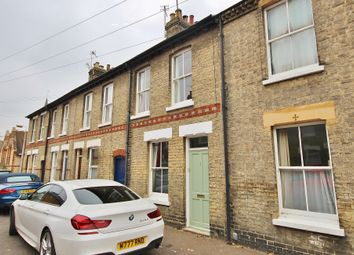 Thumbnail 2 bed terraced house to rent in Thoday Street, Cambridge