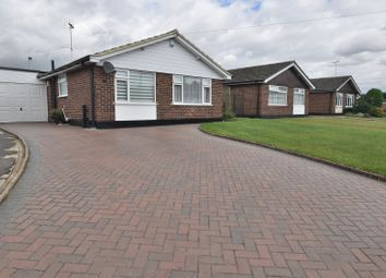 Thumbnail 3 bed detached bungalow for sale in Gimson Close, Witham