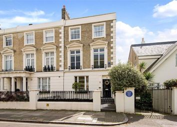 Thumbnail Property to rent in Clifton Hill, St John's Wood, London