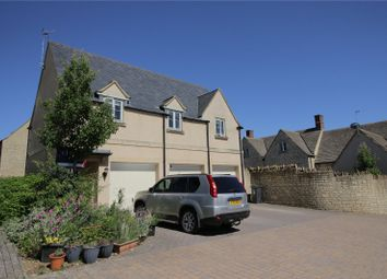 Thumbnail 2 bed maisonette to rent in Savory Way, Cirencester