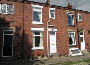 Thumbnail 2 bed terraced house to rent in Wrays Buildings, Horbury, Wakefield