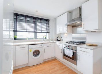 Thumbnail 1 bed triplex to rent in Bagleys Lane, London
