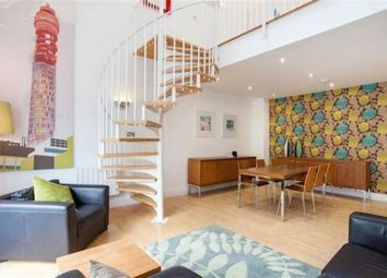 Thumbnail 3 bed mews house to rent in Empire Square, London, Islington