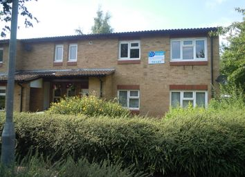 Thumbnail 2 bedroom maisonette for sale in Copeland, South Bretton, Peterborough