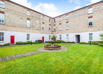 Thumbnail 2 bed flat for sale in Leavesden Court, Mallard Road, Abbots Langley, Hertfordshire
