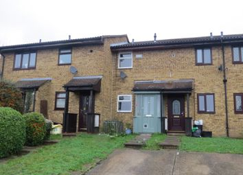Thumbnail 1 bed terraced house for sale in Kingfisher Close, Orpington, Kent