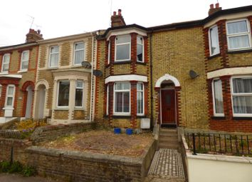 Thumbnail 3 bed property for sale in Elms Vale Road, Dover