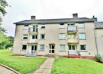 Thumbnail 2 bed flat for sale in Craighill, Murray, East Kilbride