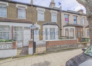 Thumbnail 4 bed terraced house for sale in Strone Road, Forest Gate