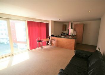 1 bed flat to rent in Meridian Tower, Maritime Quarter, Swansea SA1