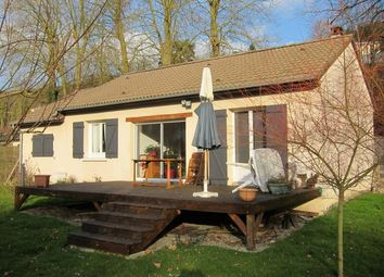 Thumbnail 2 bed detached house for sale in Brionne, Haute-Normandie, 27800, France