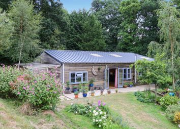 Thumbnail 2 bed barn conversion for sale in Bickington, Newton Abbot