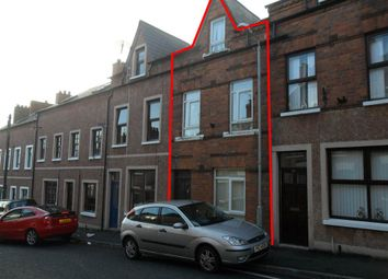 Thumbnail 3 bedroom terraced house for sale in 90, Broom Street, Belfast