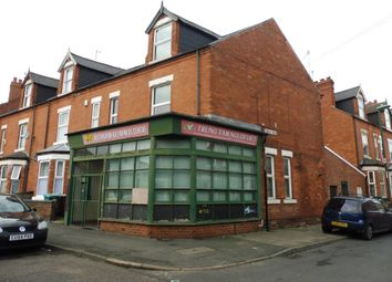 Thumbnail End terrace house for sale in Wiverton Road, Nottingham