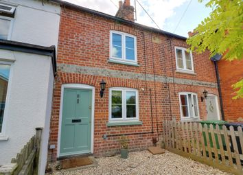 Thumbnail 2 bed terraced house for sale in Honey Lane, Cholsey, Wallingford