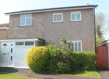 Thumbnail 3 bed property to rent in Hawthorn Crescent, Hazlemere, Bucks