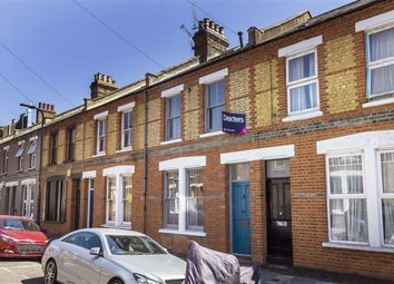 Thumbnail 4 bed property to rent in Beck Road, London