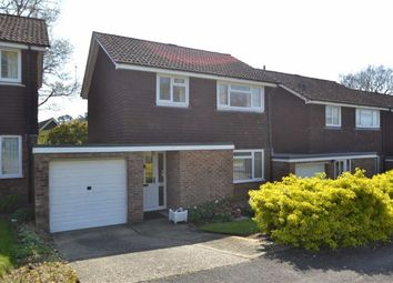 Thumbnail 3 bed link-detached house for sale in Glendale Avenue, Newbury, Berkshire