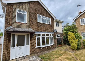 Thumbnail 5 bed property to rent in Barnston Green, Barnston, Dunmow