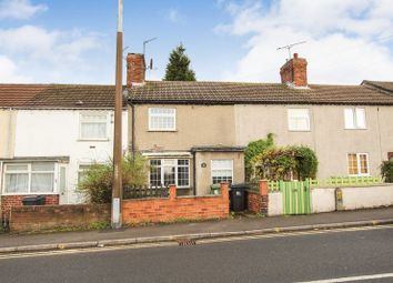 Thumbnail 2 bed terraced house for sale in Greenhill Lane, Riddings, Alfreton