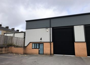 Thumbnail Light industrial for sale in Alan Ramsbottom Way, Blackburn