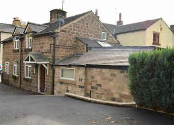 Thumbnail 3 bed cottage for sale in Yew Tree Cottage, 1, Water Lane, Cromford Matlock, Derbyshire