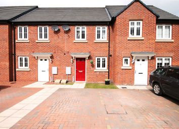 Thumbnail 2 bed property for sale in Prospect Place, Coxhoe, Durham