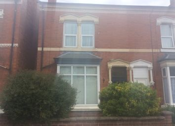 Thumbnail 3 bedroom semi-detached house to rent in Hunton Road, Birmingham