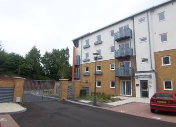 Thumbnail 2 bed property to rent in Daniels House, Three Bridges, Crawley