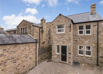 Thumbnail 3 bedroom link-detached house for sale in Gill View, Moorgarth, Ingleton, Carnforth