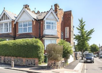 Thumbnail 1 bedroom flat to rent in Nether Street, London N12,