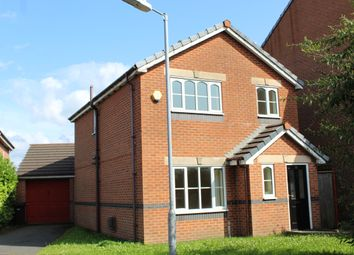Thumbnail 3 bed detached house for sale in Shillingford Road, Farnworth