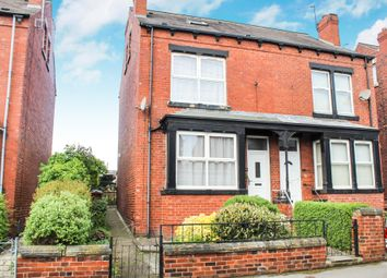 Thumbnail 4 bed semi-detached house for sale in Cross Flatts Grove, Beeston, Leeds
