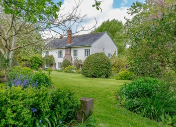 Thumbnail 5 bed detached house for sale in Crediton