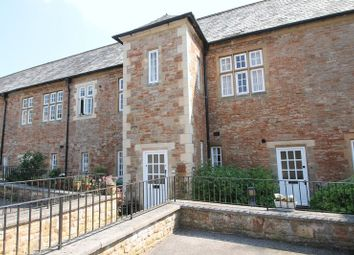 Thumbnail 2 bed flat for sale in East Court, South Horrington Village, Wells