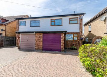 Thumbnail 3 bed semi-detached house for sale in Sunningdale Road, Sutton, Surrey