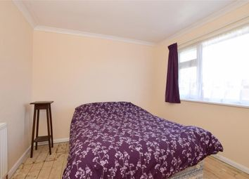 Thumbnail 3 bed terraced house for sale in Underwood Close, Kennington, Ashford, Kent