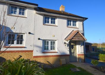 Thumbnail 2 bed semi-detached house to rent in Belle Field, Towcester